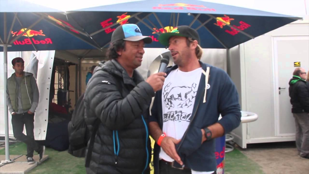 La torche Pro France Sup World Tour