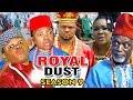 ROYAL DUST SEASON 9 - Ken Erics | New Movie | 2019 Latest Nigerian Nollywood Movie Full HD