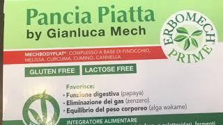 Pancia Piatta by Gianluca Mech