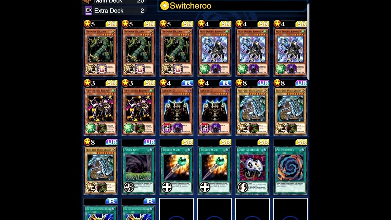 how to stop relinquished duel links