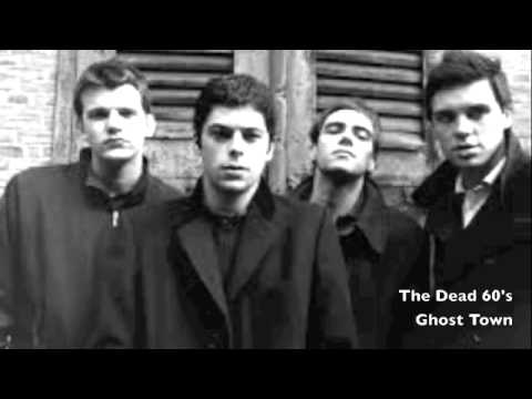 The Dead 60's - Ghost Town