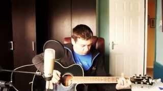 Alacrán y Pistolero Chingon Acoustic Cover