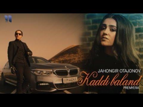 Jahongir Otajonov - Qaddi Baland (IP Beats Remix)» 2019 (ISFANA CITY)