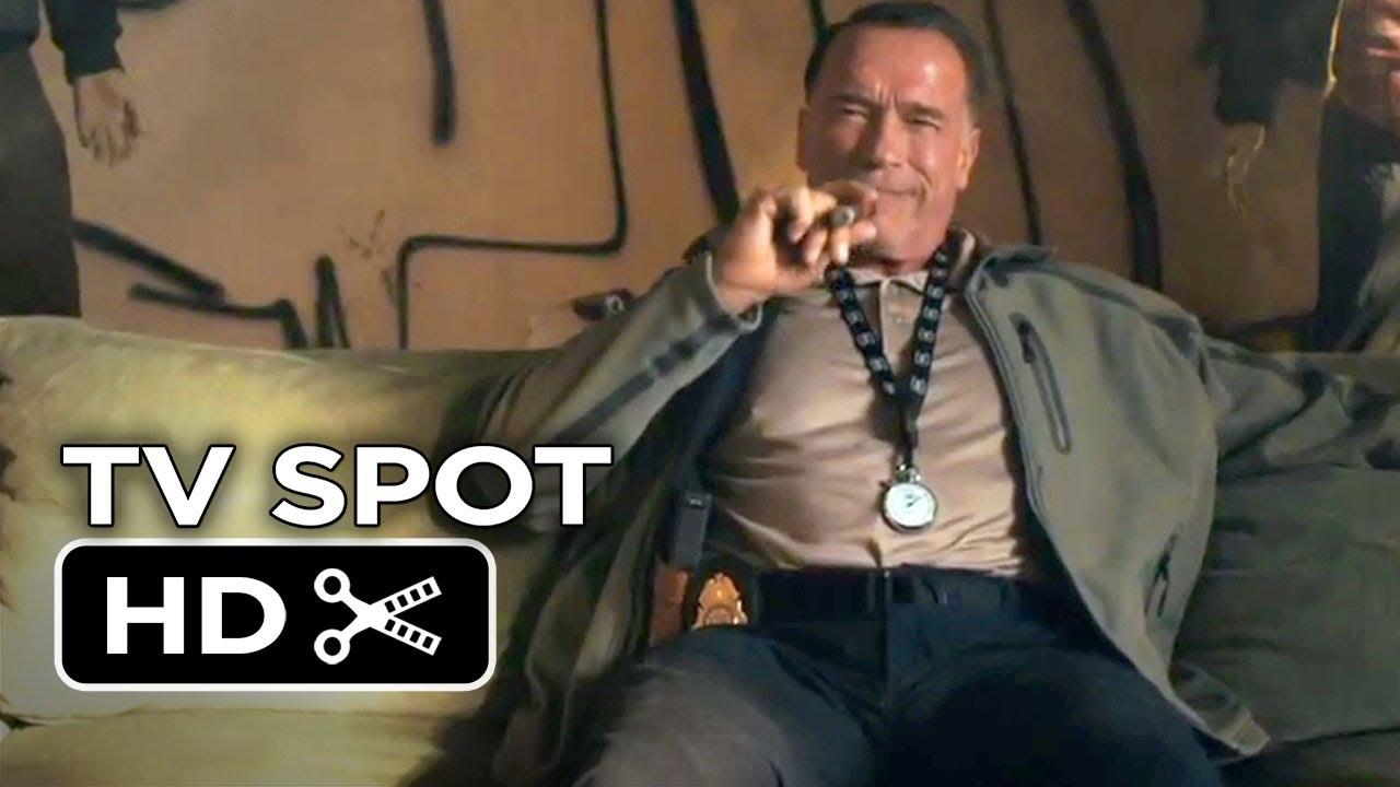 Sabotage TV SPOT - Team (2014) - Arnold Schwarzenegger ...  Sabotage TV SPO...