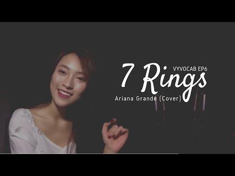KHÁNH VY | 7 rings - Ariana Grande (Cover)