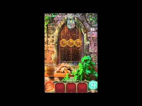 Hidden Escape 2 Level 29 Walkthrough