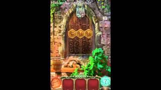 hidden Escape Level 29 Walkthrough Guide