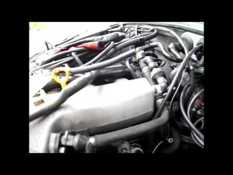 2001 Passat 1.8t B5 CEL Emissions Workshop 16795 P0411 Combi Valve vacuum -  VW silicone vacuum