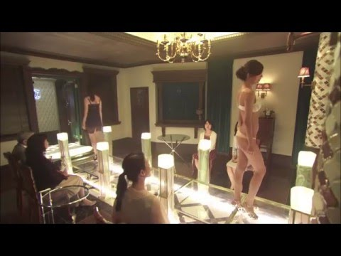 Atelier - Lingerie show from episode 1