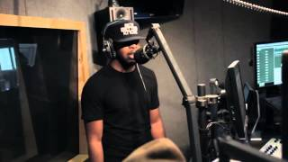 Lay-Z VERSUS Teddy Music - Jeepers Creepers (For Logan Sama show 29th October 2012)