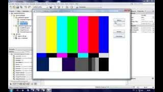 OpenCV 3.0.0 - Java detección de rostros con webcam