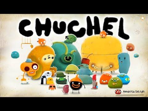 Chuchel (03) Анти-Чучел (Финал)
