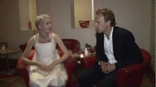 Видео-отзыв: Шведская свадьба в Москве