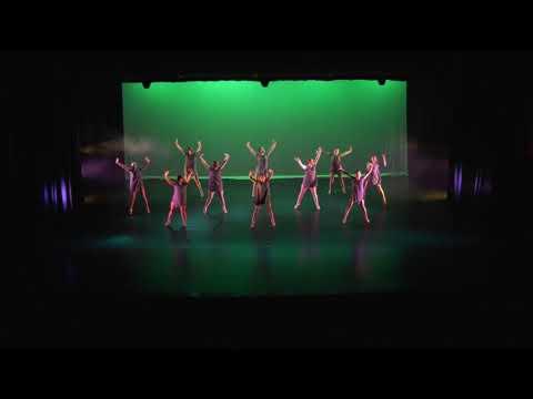 Eurythmic Dance Company IGNITE