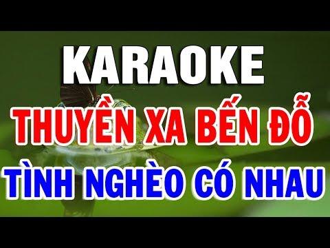 Karaoke Nhạc Sống | Trữ Tình - Bolero Mới Nhất | Liên Khúc Karaoke Nhạc Sến Hòa Tấu | Trọng Hiếu