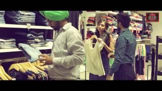Desi V/s Yenky || Sam Bhullar || Official Video || Atthri Mandeer Records || Mob Kings