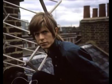 David Bowie - Sell Me a Coat (1969 remake)