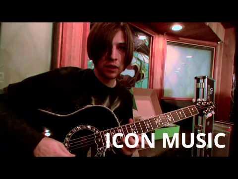 Ovation Guitars Unique Sound at ICON MUSIC