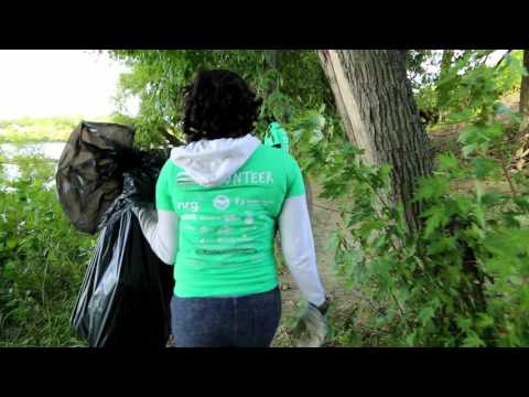 Source To Sea - Cleaning Up the Connecticut River