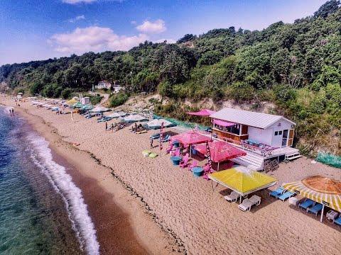 Laguna Camping & Villas Resort / Laguna Beach, Golden Sands, Varna Bulgaria
