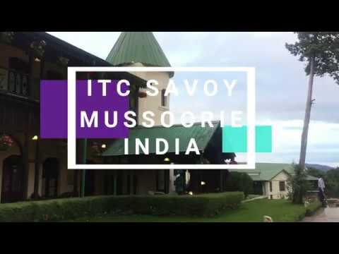 ITC Savoy, Mussorie, India