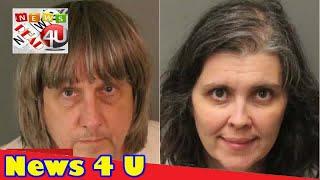 California parents of 13 admit torture