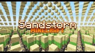 Darude - Sandstorm in Minecraft!