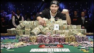 Top 10 Personas Que Derrotaron A Los Casinos - FULL TOPS