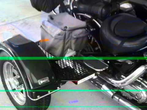 Trikeplus motorcycle conversion youtube trikeplus motorcycle conversion solutioingenieria Choice Image