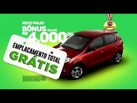 Ofertas de Ouro Fiat Comauto