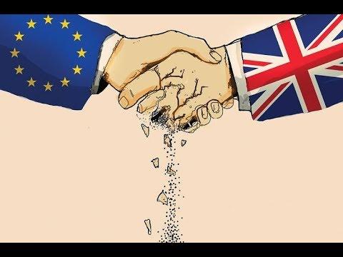 James O'Brien vs a deal or no deal or no Brexit