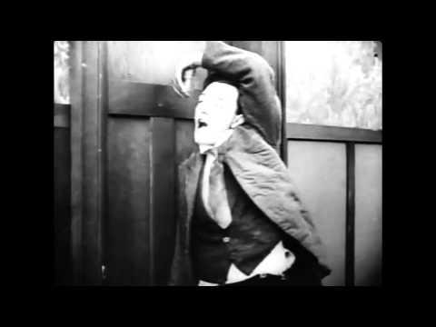 Buster Keaton in Game of Love by Wayne Fontana