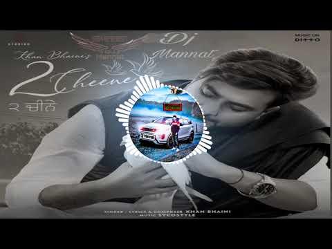2 Cheene 2020 Mix By Dj Mannat