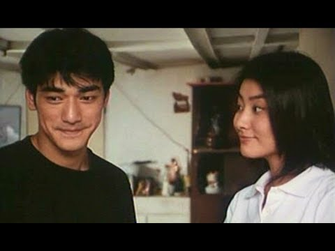 Lost and Found天涯海角 1996  Full Movie Cantonese Eng Sub