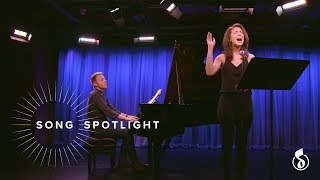 Pasek and Paul - Caught in the Storm from Smash feat. Loren Allred | Musicnotes Song Spotlight Video