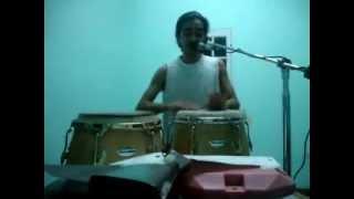 Sebastian Ascua Pedro Navaja fragmento (Ruben Blades)