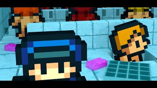 Execute Your Escape - The Escapists Trailer 3 [PC]