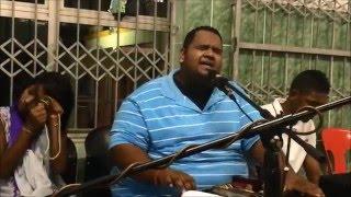 Lord Muruga Song - Maruthamalai live by Deshan Styler Naidoo