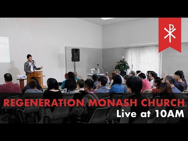 29 March 2020 Livestream | John 18:15-40