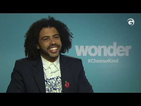 Daveed Diggs Says Trump Supporters Dropped N-Words At Hamilton Play