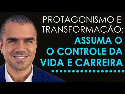 Palestra Protagonismo E Transformacao Pedro Calabrez Neurovox