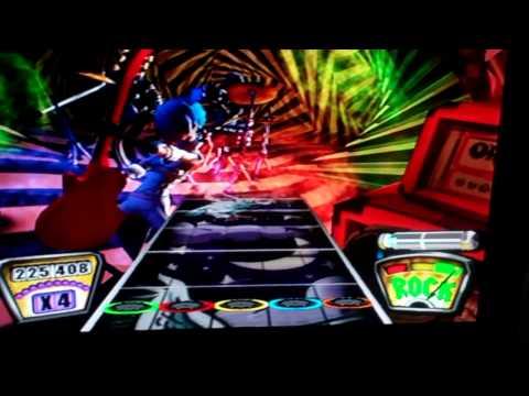 Guitar Hero 2 - Expert - Less Talk More Rokk 99% - JoyStick!