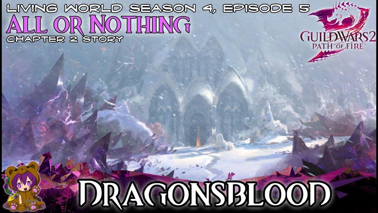 ★ Guild Wars 2 ★ - 02 Dragonsblood