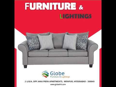 Best Furniture Shops In Hyderabad | Globe Furniture & Lightings