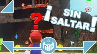 Top 5 - Retos IMPOSIBLES de Super Mario   N Deluxe