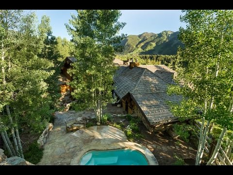 Mountain Home with Spectacular Views in Aspen, Colorado
