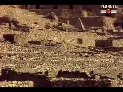 Egypte Antique, victime de la bilharziose