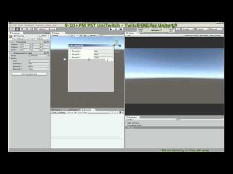 Editor Window with ReorderableList - Unity Tutorial - YouTube