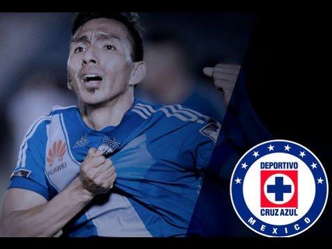 Paco Jemez |  Primer refuerzo de Cruz Azul |  Lista de transferibles | Noticias Cruz Azul
