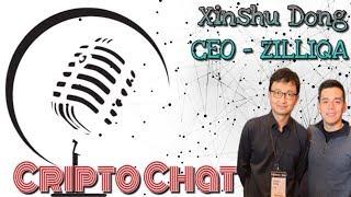 Zilliqa: Será el futuro del blockchain? con Xinshu Dong- CEO de Zilliqa